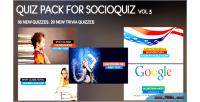 50 quiz pack for 3 vol socioquiz