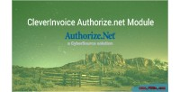 Authorize cleverinvoice module payment net