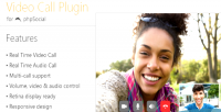 Call video phpsocial for plugin