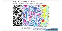 Counter visit classifieds plugin