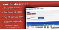 Dosdetector php class