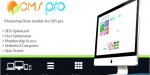 Drive photoshop module pro cms for