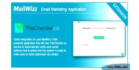 Ema mailwizz integration co thechecker with