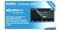 Ema mailwizz integration com emaillistverify with