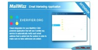 Ema mailwizz integration org everifier with