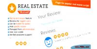 Estate real portal reviews