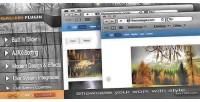 Gallery cmslogik plugin