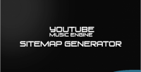 Generator sitemap for engine music youtube