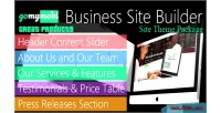 Gomymobibsb s site theme products great package