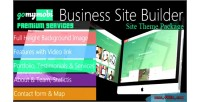 Gomymobibsb s site theme services premium package