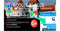 Guide city google import businesses places