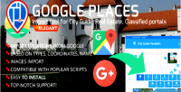 Guide city google import businesses places