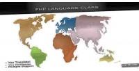 Language php class
