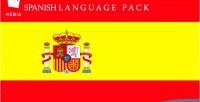 Language spanish kingmedia for pack