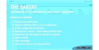 Laravel bakery automagic bread management app crud