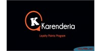 Loyalty karenderia points program