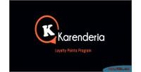 Loyalty karenderia points program