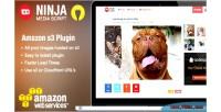 Media script s3 plugin plugin s3 amazon media