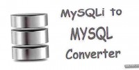Mysqli php to class converter mysql