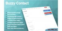 Plugin contact for buzzy