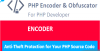 Plugin encoder for obfuscator encoder php