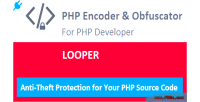 Plugin looper for obfuscator encoder php