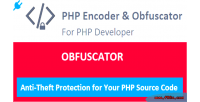 Plugin obfuscator for obfuscator encoder php