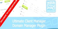 Plugin ucm domain manager