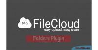 Pro filecloud plugin folders v2