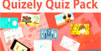 Quiz 10 quizely for pack