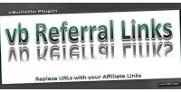 Referral vbulletin links