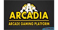 Rom arcadia emulator plugin