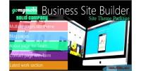 S gomymobibsb site company solid theme