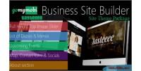 S gomymobibsb site tasteeee package theme