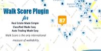 Score walk plugin