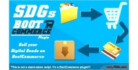 Sdgs sell digital goods bootcommerce for plugin