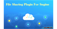 Share file sngine for plugin