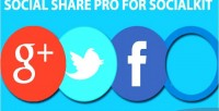 Share social socialkit for pro
