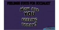 Stats feeling for socialkit