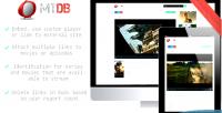 Streaming mtdb plugin