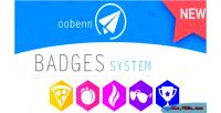 System badges for oobenn