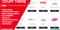 Theme coupy cms coupons for