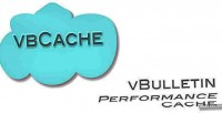 Vbulletin vbcache engine caching forum