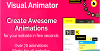 Visual synoptic animator website your animate
