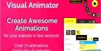 Visual synoptic animator website your animate