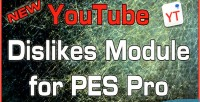 Youtube dislikes for powerful v2 system exchange