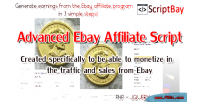 Advanced scriptbay script ebay affiliate