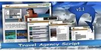 Agency travel script