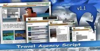 Agency travel script