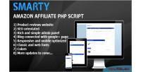 Amazon smarty script php affiliate